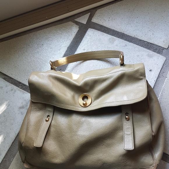 770f586add7f YSL Yves Saint Laurent Muse 2 bag Excellent. M 5b0df65d9cc7efd222583d2b